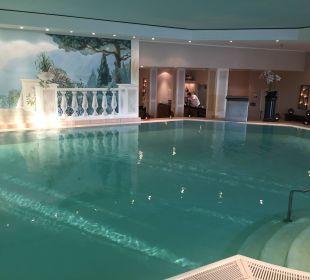 Pool Hotel Palace Berlin
