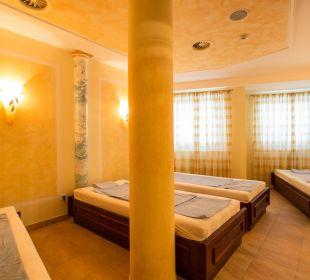 Ruheraum Sportiv-Hotel Mittagskogel