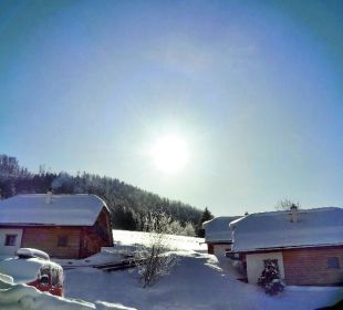 Winterimpressionen Almgasthof Baumschlagerberg
