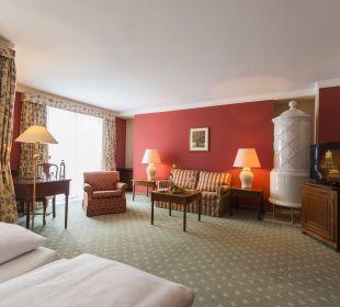 Studio Grand Park Hotel Health & Spa