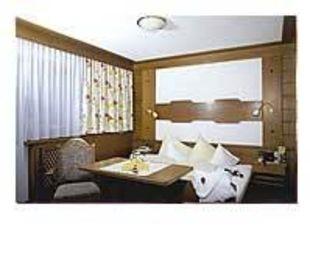 Doppelzimmer Standard Hotel Garni Kardona