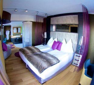 Parkside Zimmer Hotel Winzer Wellness & Kuscheln