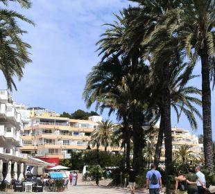 Strandpromenade Hotel Ibiza Playa