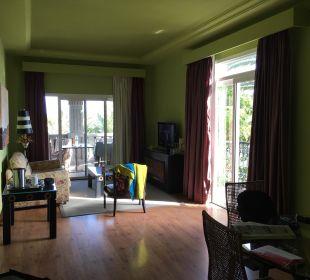 Suite Junior Lopesan Villa del Conde Resort & Spa