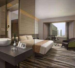 Carlton Club Room Carlton Hotel Singapore