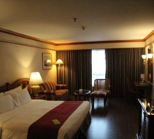 Zimmer Hotel Holiday Inn Chiangmai