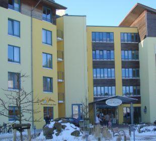 13.03.2013 Hotel Casa Familia in Zinnowitz Casa Familia