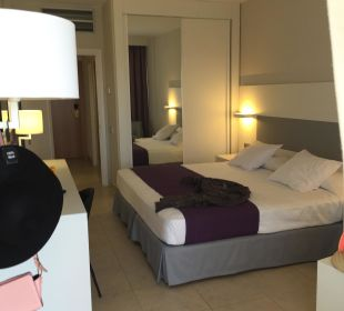 Hotelzimmer SENTIDO Gran Canaria Princess