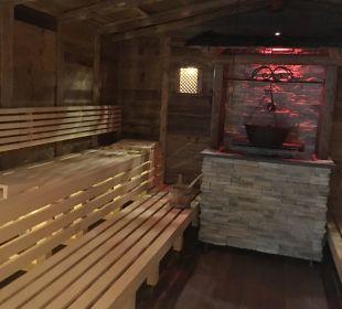 Sauna Hotel Schönruh