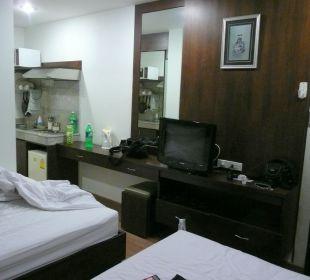 Room Hotel Check Inn China Town