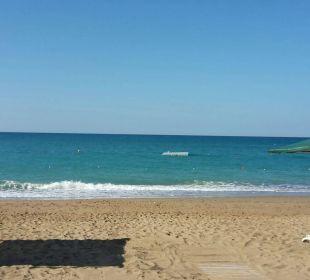 Strand am Morgen Club Aldiana Side