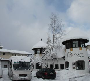 Fieberbrunn Family Hotel Schloss Rosenegg