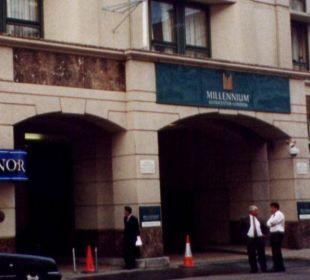 London Millenium Gloucester Hotel Millennium Gloucester