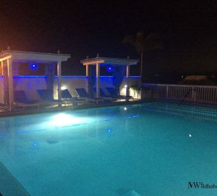 Poolanlage Hotel Ocean Key Resort & Spa