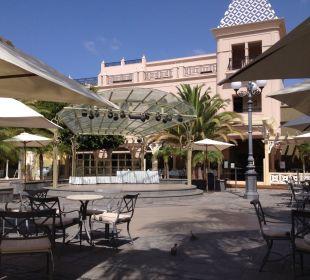 Die Plaza Lopesan Villa del Conde Resort & Spa
