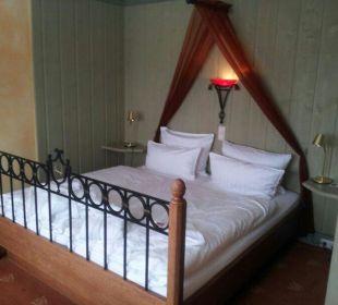 Das Zimmer Hotel Forsthaus Damerow