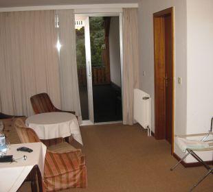 Doppelzimmer Landhaus Zur Schönen Aussicht