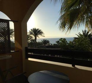 Meerblick vom Balkon Hotel Barceló Jandia Club Premium