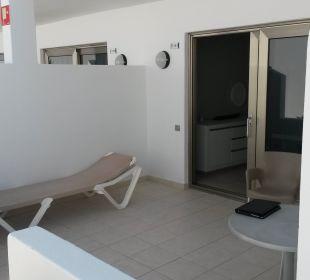 Balkon  Hotel Las Costas