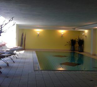 Schwimmbad Hotel Alpenkönig