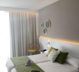 Zimmer JS Hotel Sol de Alcudia