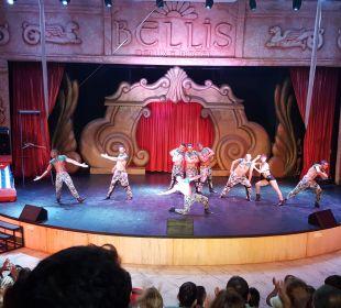 Teatr Bellis Deluxe Hotel
