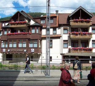 Hotel Sonne, Bad Wildbad Hotel Sonne