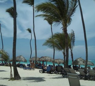 Breit und sauber Occidental Grand Punta Cana Resort