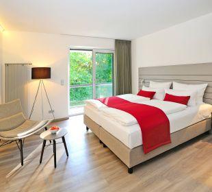 Doppelzimmer Standard Schlosshotel Monrepos