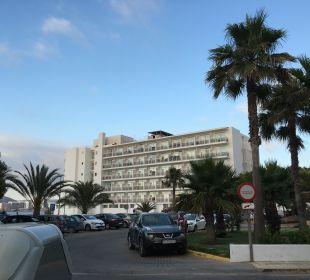 Hotelanlage Fiesta Hotel Milord