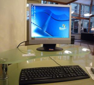 Gratis Internetzugang PK Riga Hotel