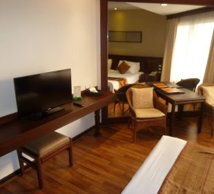 TV Hotel Wiang Inn