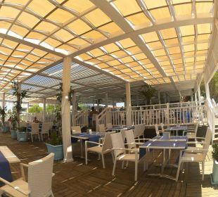 Strandbar Hotel Can Garden Resort