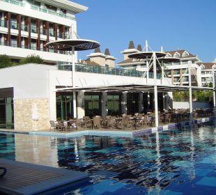 Restaurant Sensimar Belek Resort & Spa