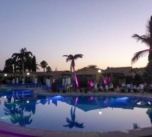 Pool Dunas Maspalomas Resort