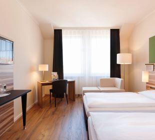 Standardzimmer Steigenberger Hotel Thüringer Hof