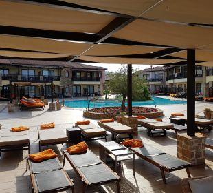 2. Pool Anthemus Sea Beach Hotel & Spa