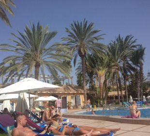 Pool Dunas Suites&Villas Resort