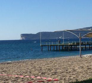 Strand Kilikya Palace Göynük