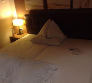 Zimmer in Suite bei Einzelbelegung Beauty & Wellness Resort Hotel Garberhof