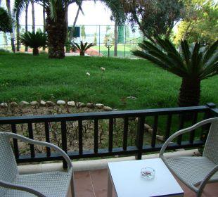 Balkon SENTIDO Perissia