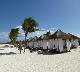 Beachbed Secrets Maroma Beach Riviera Cancun