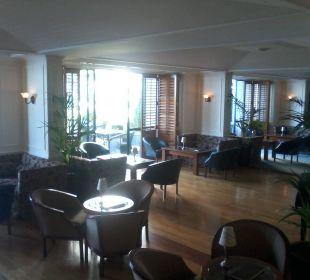 The Cliff Bay Untergeschoss Hotel The Cliff Bay (PortoBay)