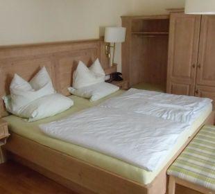 Zimmer  Hotel Victoria