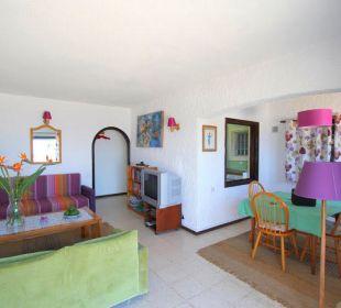 Innenbereich Großes Apartment 7 Finca El Rincon