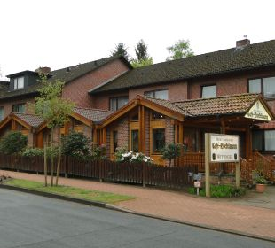 Restaurant mit Hotel Hotel Bockelmann
