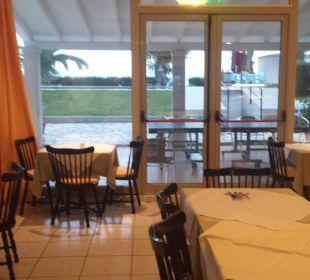 Speiseraum Hotel Elea Beach