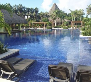 Pool Preferred Club Adults Only Dreams La Romana Resort & Spa