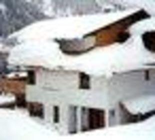 Hausansicht Haus Buchhammer