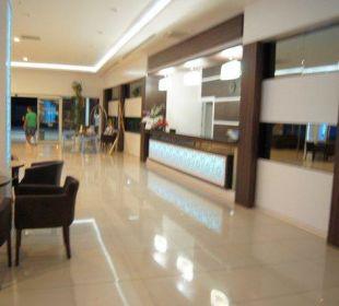 Recepcja Orient Hotels Roxy Resort